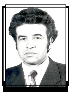 Н. Г. Евсеев